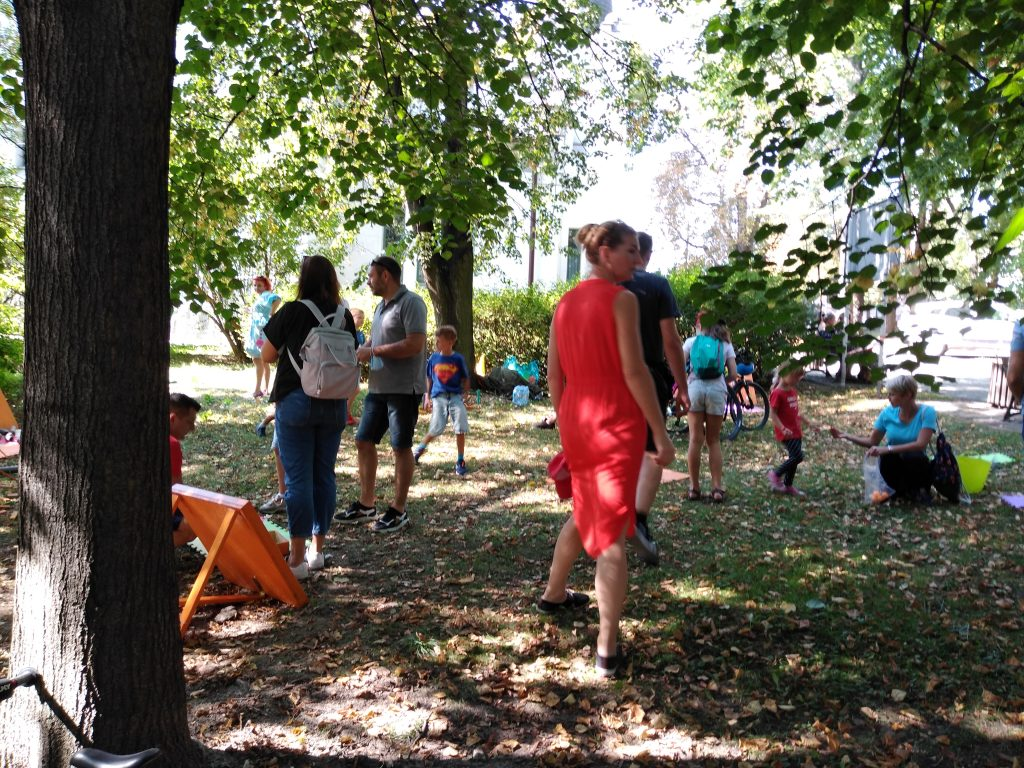 Trwa Industriada. Zobacz, jakie atrakcje przygotowano w częstochowskim parku 34