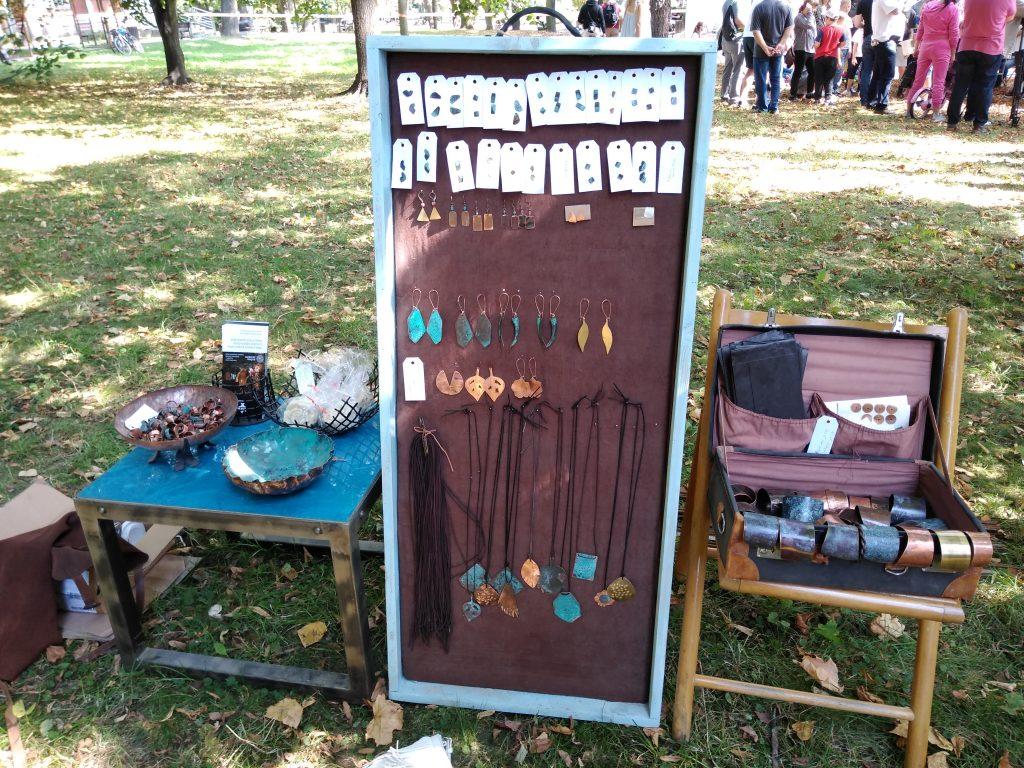 Trwa Industriada. Zobacz, jakie atrakcje przygotowano w częstochowskim parku 33