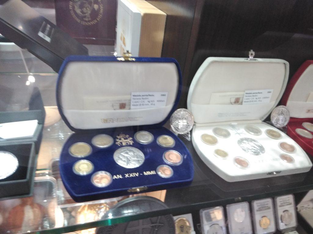 Jubileusz Muzeum Monet i Medali Jana Pawła II 12