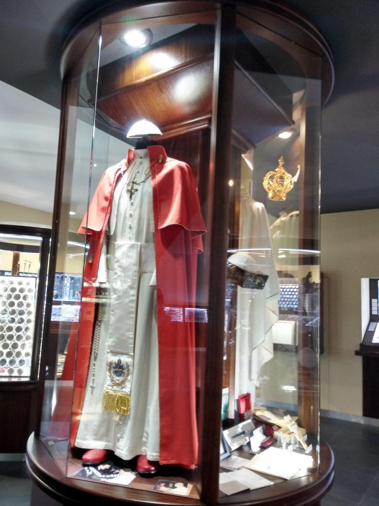 Jubileusz Muzeum Monet i Medali Jana Pawła II 7