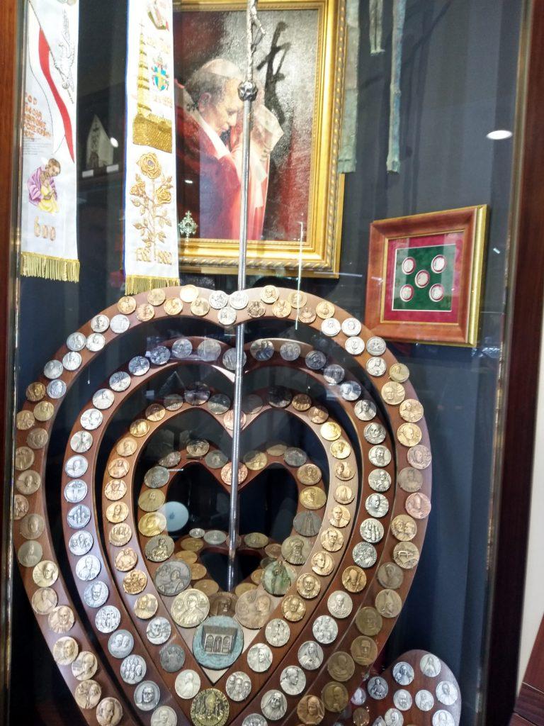 Jubileusz Muzeum Monet i Medali Jana Pawła II 6