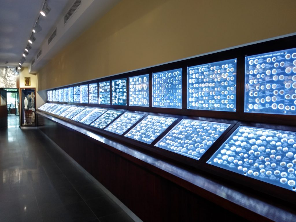 Jubileusz Muzeum Monet i Medali Jana Pawła II 20