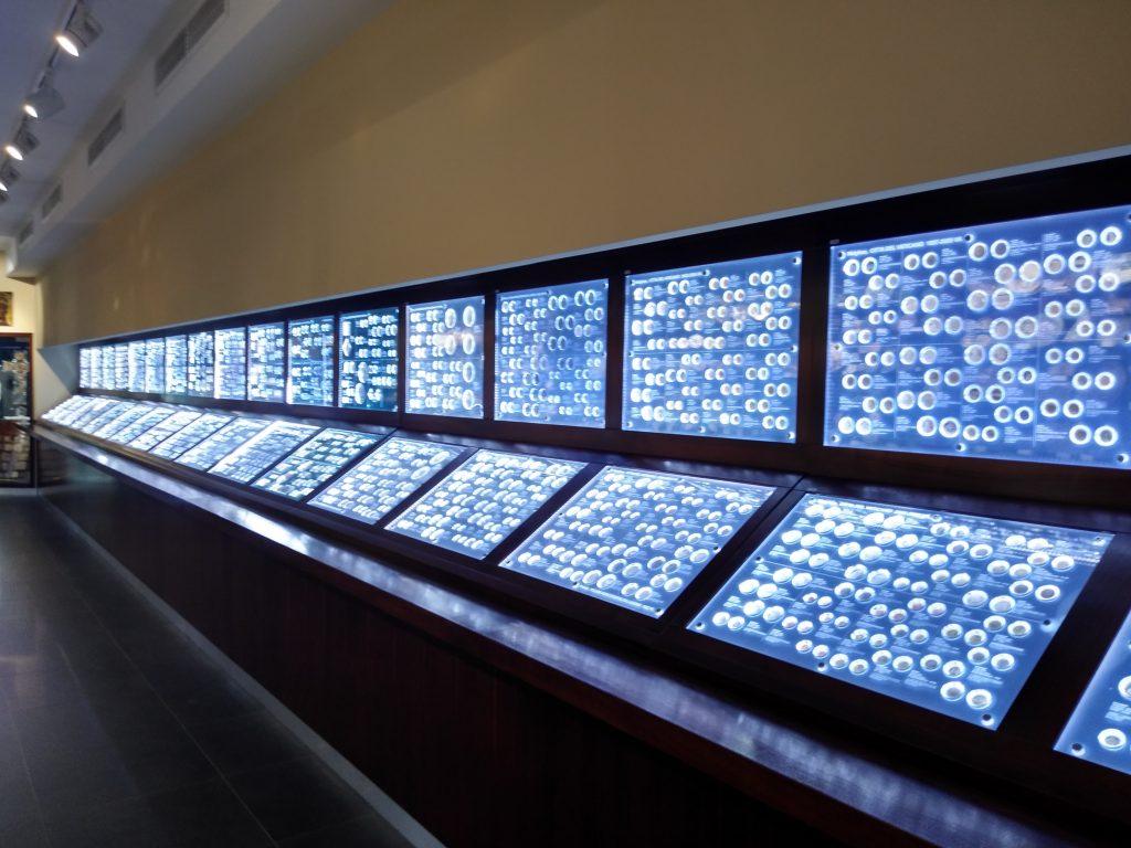 Jubileusz Muzeum Monet i Medali Jana Pawła II 4