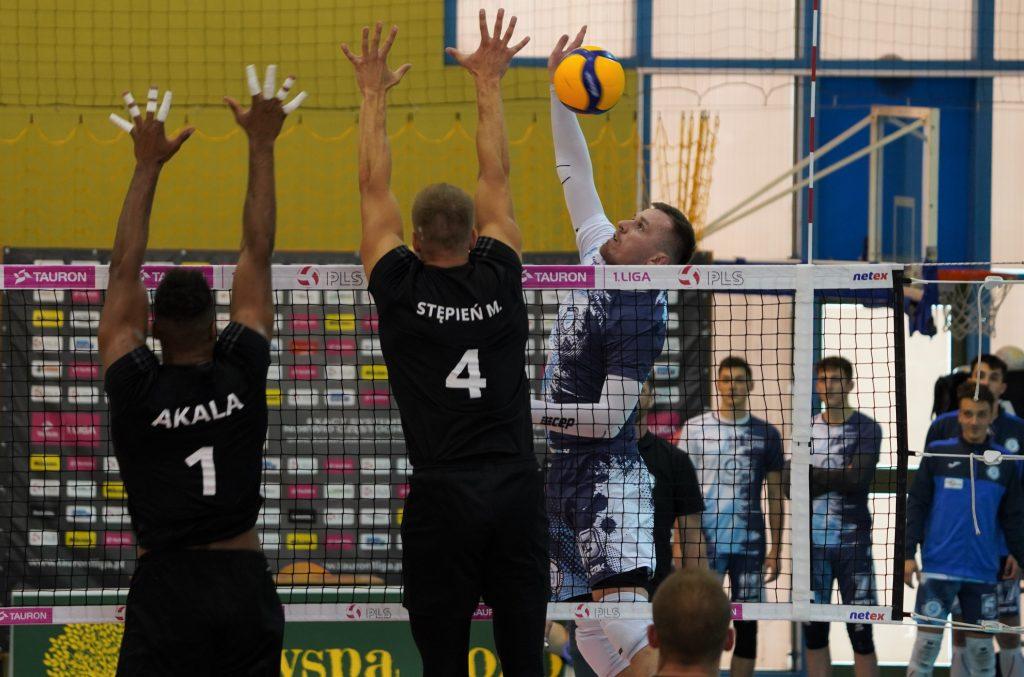 Exact Systems Norwid wygrał z Legią Warszawa i zagra o 1. miejsce w turnieju o Puchar zielona-energia.com 9