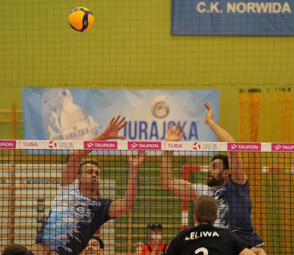 Exact Systems Norwid wygrał z Legią Warszawa i zagra o 1. miejsce w turnieju o Puchar zielona-energia.com 13