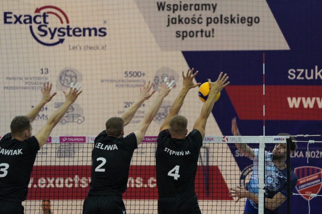 Exact Systems Norwid wygrał z Legią Warszawa i zagra o 1. miejsce w turnieju o Puchar zielona-energia.com 11