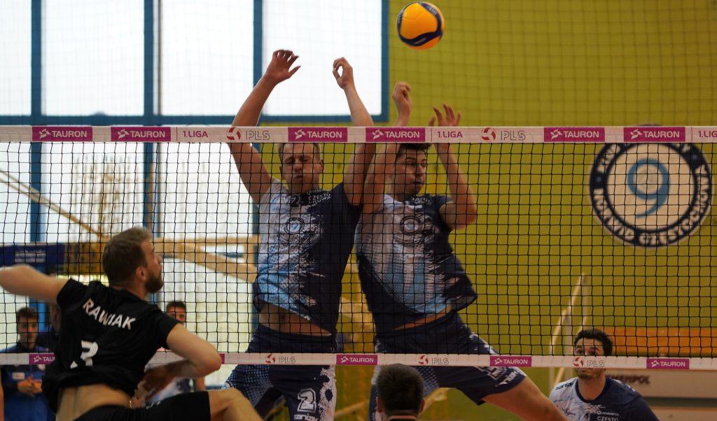 Exact Systems Norwid wygrał z Legią Warszawa i zagra o 1. miejsce w turnieju o Puchar zielona-energia.com 12