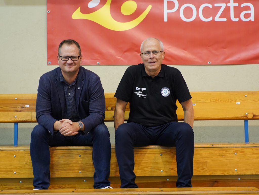 Exact Systems Norwid wygrał z Legią Warszawa i zagra o 1. miejsce w turnieju o Puchar zielona-energia.com 4