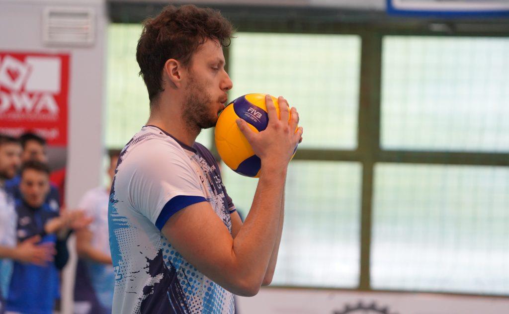 Exact Systems Norwid wygrał z Legią Warszawa i zagra o 1. miejsce w turnieju o Puchar zielona-energia.com 7