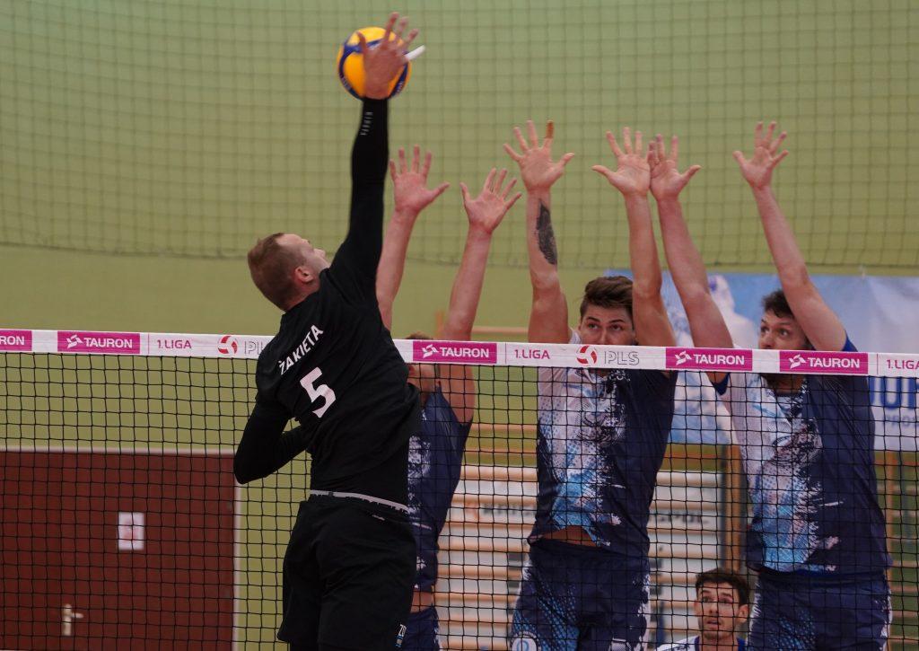 Exact Systems Norwid wygrał z Legią Warszawa i zagra o 1. miejsce w turnieju o Puchar zielona-energia.com 6