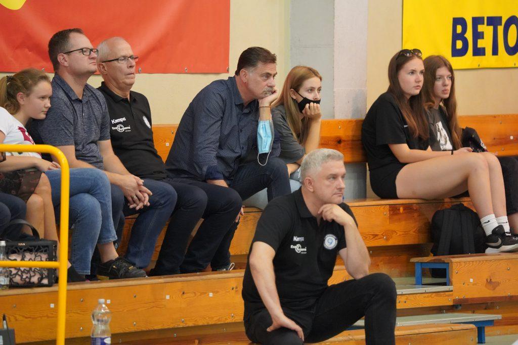 Exact Systems Norwid wygrał z Legią Warszawa i zagra o 1. miejsce w turnieju o Puchar zielona-energia.com 5