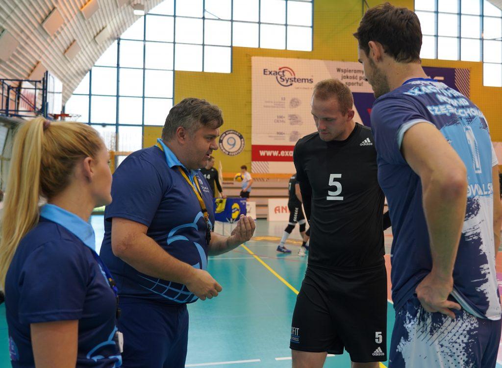 Exact Systems Norwid wygrał z Legią Warszawa i zagra o 1. miejsce w turnieju o Puchar zielona-energia.com 3