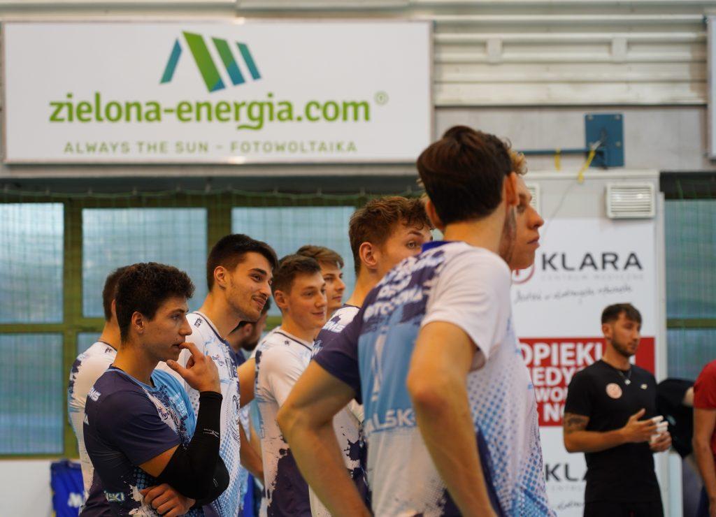 Exact Systems Norwid wygrał z Legią Warszawa i zagra o 1. miejsce w turnieju o Puchar zielona-energia.com 24