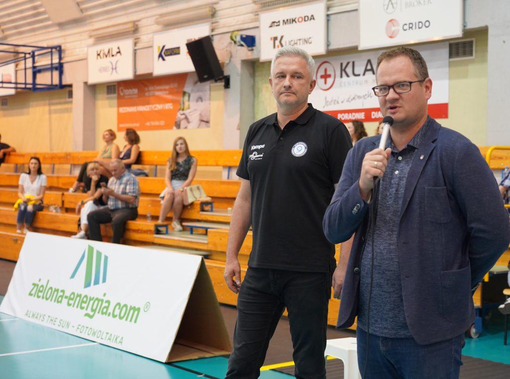 Exact Systems Norwid wygrał z Legią Warszawa i zagra o 1. miejsce w turnieju o Puchar zielona-energia.com 23
