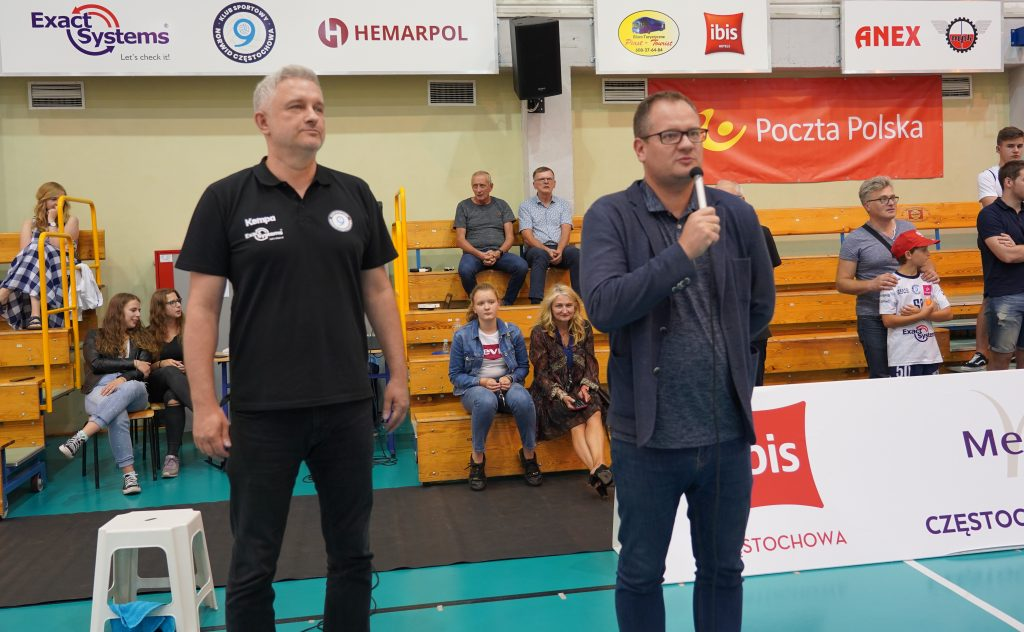 Exact Systems Norwid wygrał z Legią Warszawa i zagra o 1. miejsce w turnieju o Puchar zielona-energia.com 21