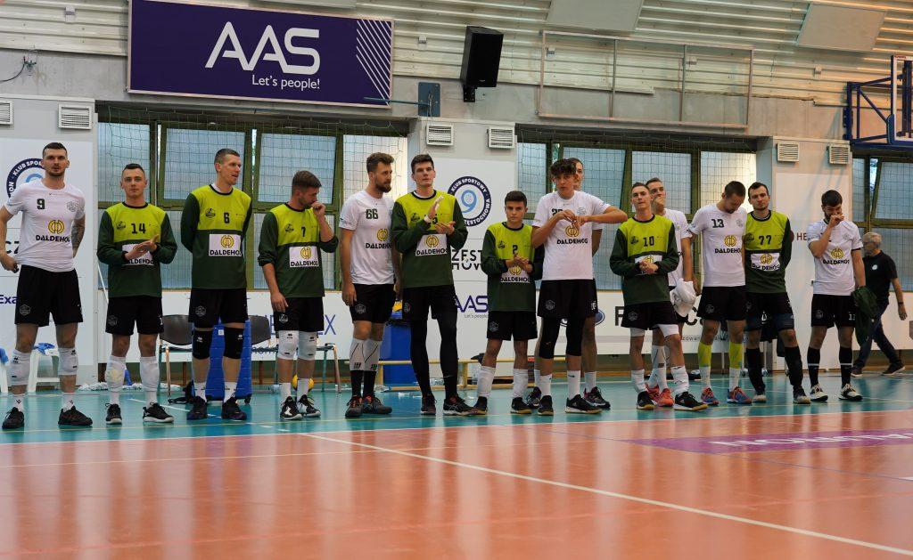 Exact Systems Norwid wygrał z Legią Warszawa i zagra o 1. miejsce w turnieju o Puchar zielona-energia.com 22