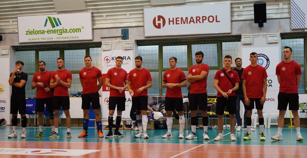 Exact Systems Norwid wygrał z Legią Warszawa i zagra o 1. miejsce w turnieju o Puchar zielona-energia.com 20