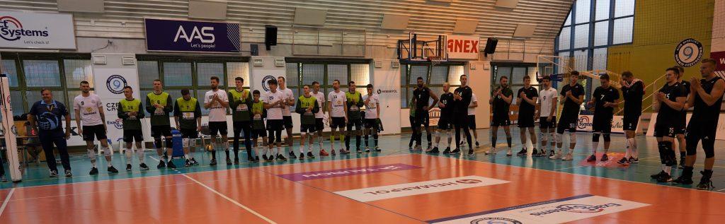 Exact Systems Norwid wygrał z Legią Warszawa i zagra o 1. miejsce w turnieju o Puchar zielona-energia.com 17
