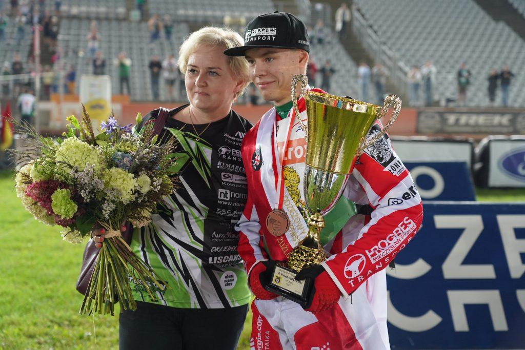 Mistrzem Polski juniorów 2021 został Jakub Miśkowiak. Z brązem Mateusz Świdnicki! 17