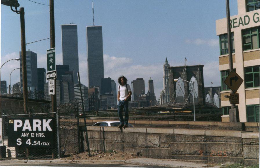 Wspomnienia częstochowskich świadków zamachów na World Trade Center 2