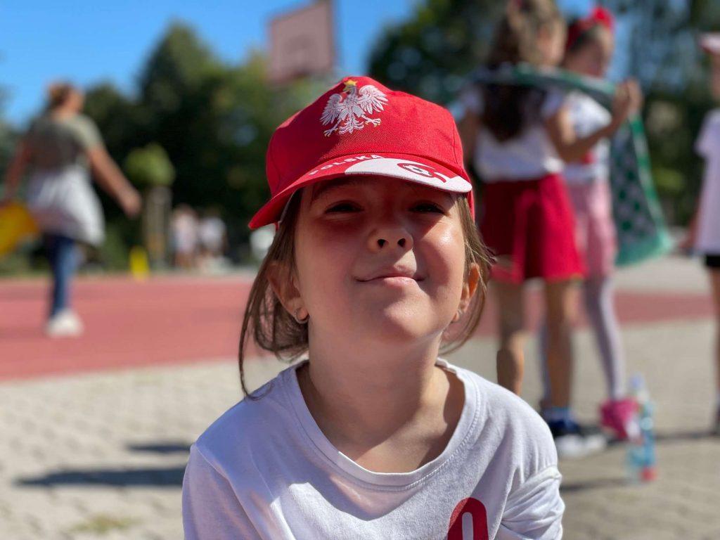 Narodowy Dzień Sportu w SP 31 3