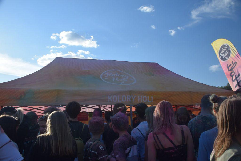 Festiwal Kolorów Park Lisiniec już za nami 1