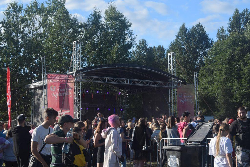Festiwal Kolorów Park Lisiniec już za nami 3