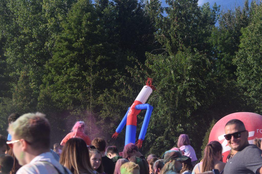 Festiwal Kolorów Park Lisiniec już za nami 4