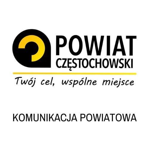 Dzisiaj ruszyła powiatowa komunikacja. Starostwo Powiatowe w Częstochowie zapewniło mieszkańcom wszystkich gmin dogodny dojazd do Częstochowy 2