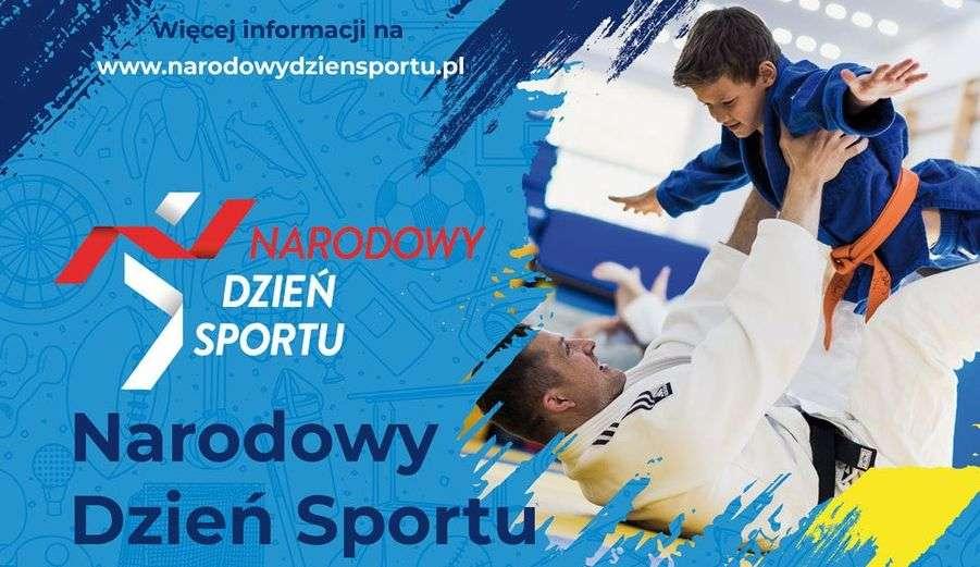 Narodowy Dzień Sportu w Częstochowie – ćwiczymy razem 1