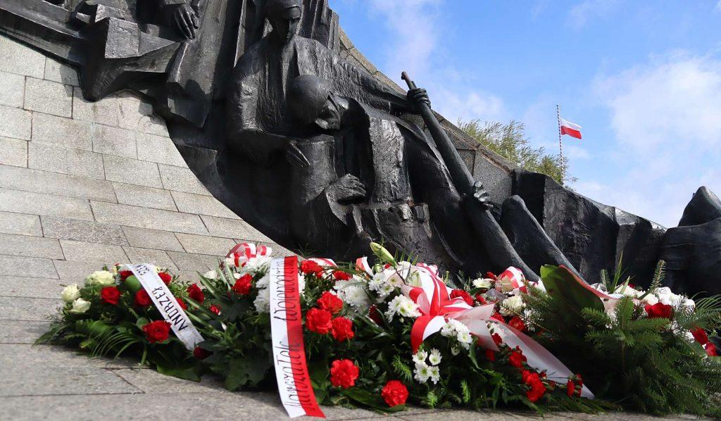 Dziś 82. Rocznica Wybuchu II Wojny Światowej oraz Dzień Weterana Walk o Niepodległość Rzeczypospolitej Polskiej 14