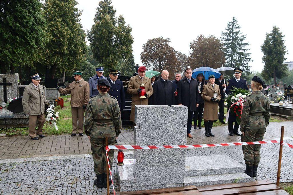 Dziś 82. Rocznica Wybuchu II Wojny Światowej oraz Dzień Weterana Walk o Niepodległość Rzeczypospolitej Polskiej 6