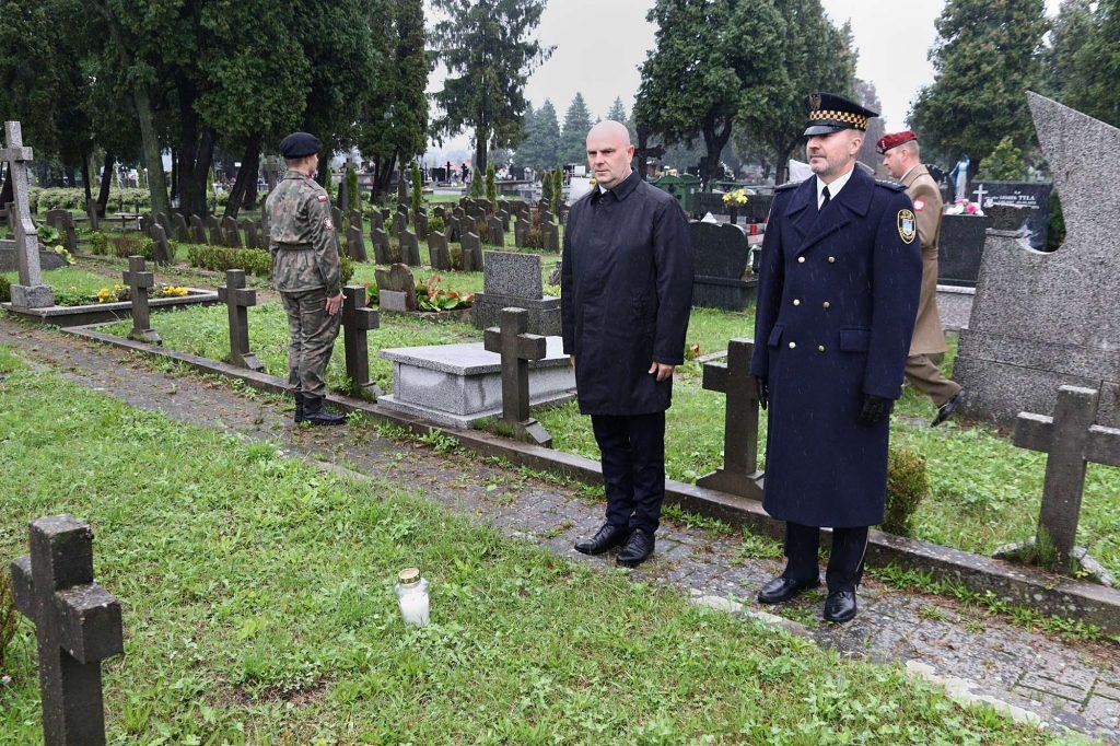 Dziś 82. Rocznica Wybuchu II Wojny Światowej oraz Dzień Weterana Walk o Niepodległość Rzeczypospolitej Polskiej 8