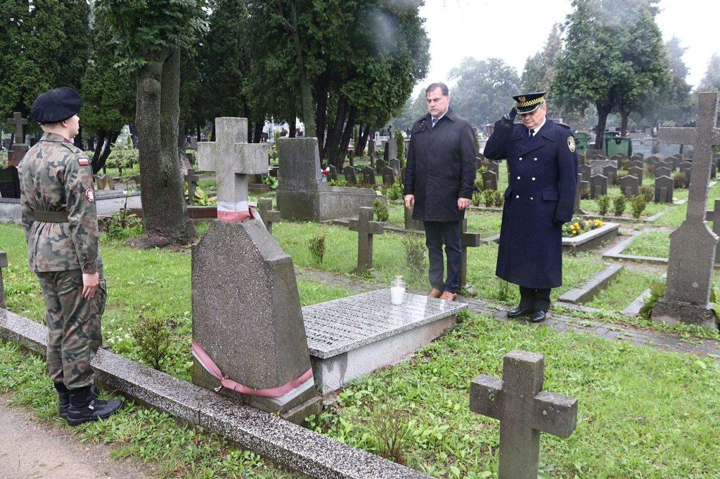 Dziś 82. Rocznica Wybuchu II Wojny Światowej oraz Dzień Weterana Walk o Niepodległość Rzeczypospolitej Polskiej 10