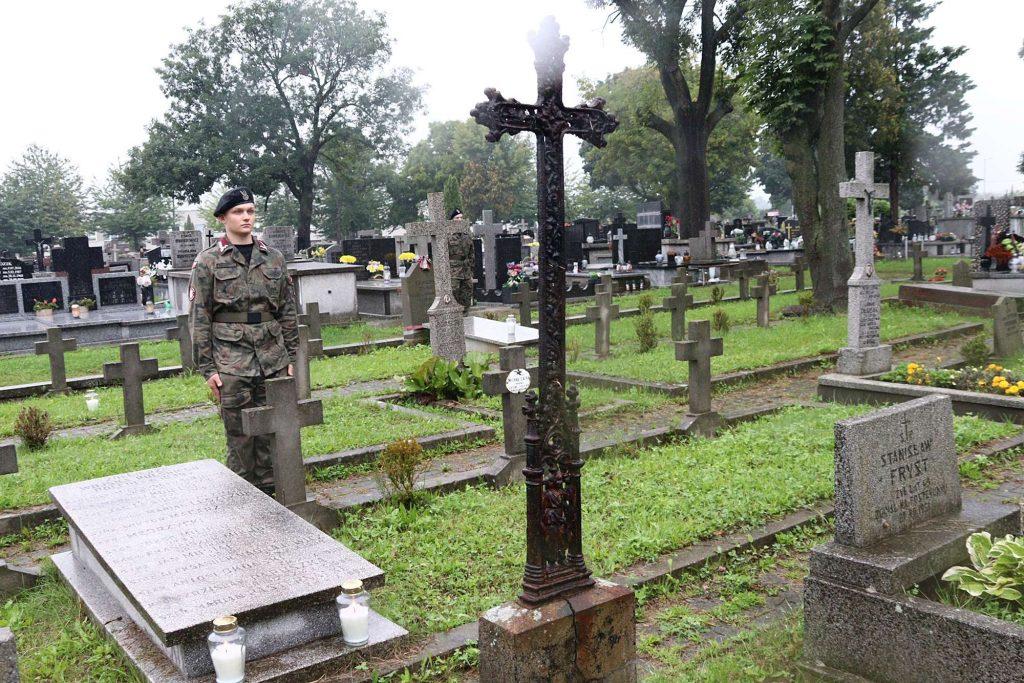 Dziś 82. Rocznica Wybuchu II Wojny Światowej oraz Dzień Weterana Walk o Niepodległość Rzeczypospolitej Polskiej 11