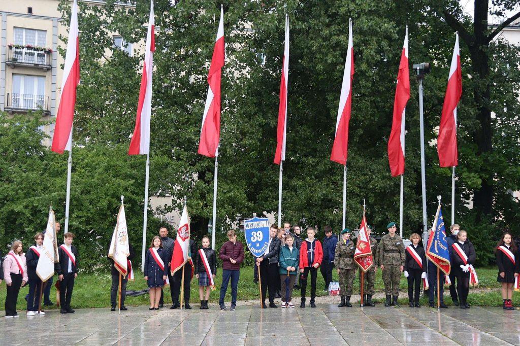 Dziś 82. Rocznica Wybuchu II Wojny Światowej oraz Dzień Weterana Walk o Niepodległość Rzeczypospolitej Polskiej 15