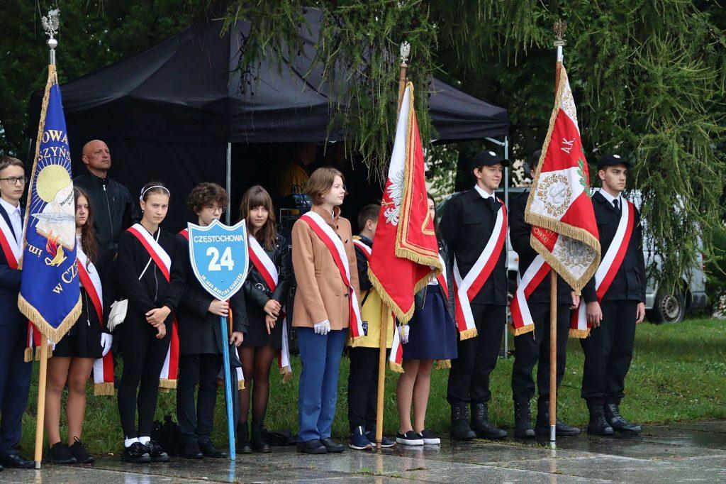 Dziś 82. Rocznica Wybuchu II Wojny Światowej oraz Dzień Weterana Walk o Niepodległość Rzeczypospolitej Polskiej 18