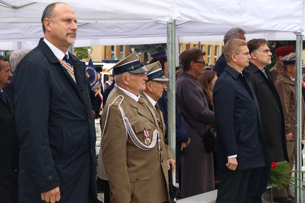 Dziś 82. Rocznica Wybuchu II Wojny Światowej oraz Dzień Weterana Walk o Niepodległość Rzeczypospolitej Polskiej 26