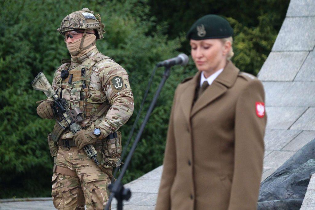 Dziś 82. Rocznica Wybuchu II Wojny Światowej oraz Dzień Weterana Walk o Niepodległość Rzeczypospolitej Polskiej 28