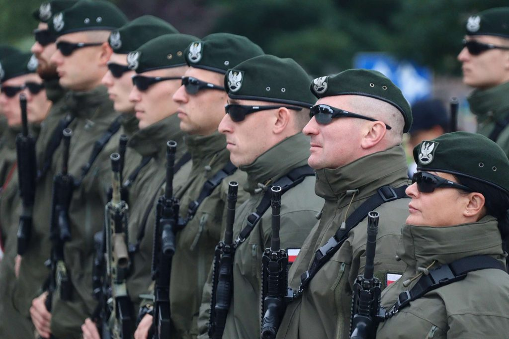 Dziś 82. Rocznica Wybuchu II Wojny Światowej oraz Dzień Weterana Walk o Niepodległość Rzeczypospolitej Polskiej 29