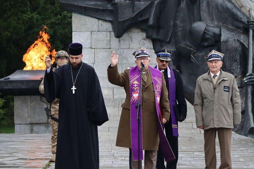 Dziś 82. Rocznica Wybuchu II Wojny Światowej oraz Dzień Weterana Walk o Niepodległość Rzeczypospolitej Polskiej 30