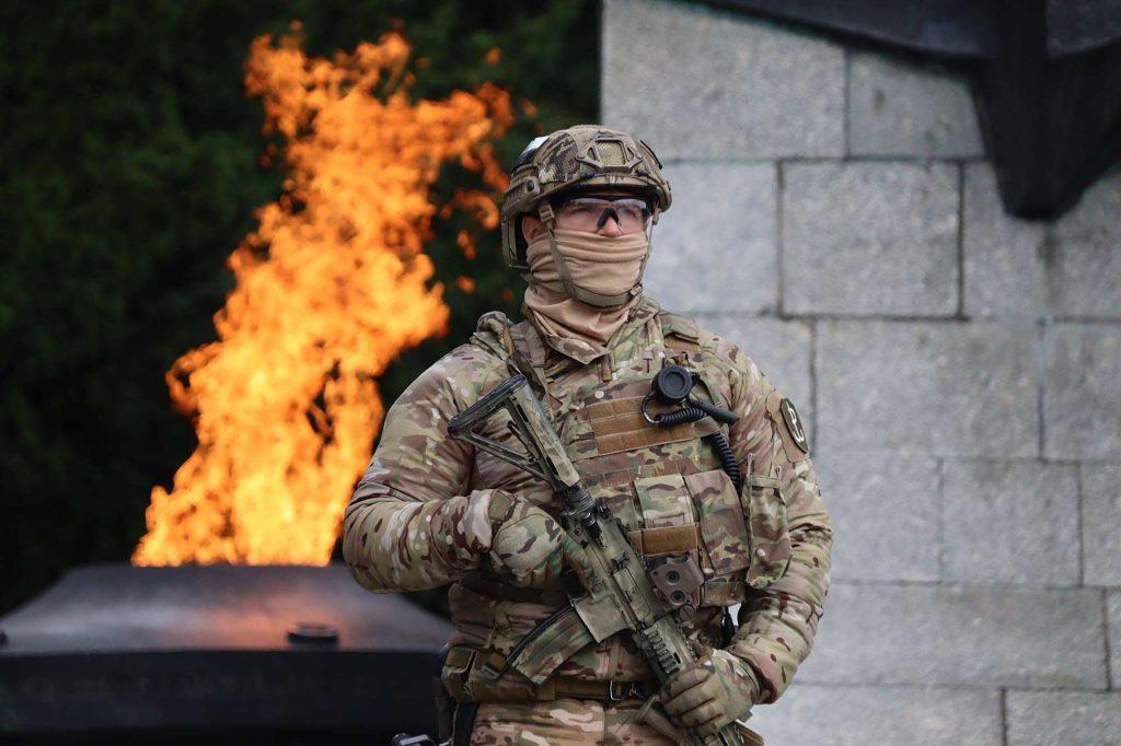 Dziś 82. Rocznica Wybuchu II Wojny Światowej oraz Dzień Weterana Walk o Niepodległość Rzeczypospolitej Polskiej 31