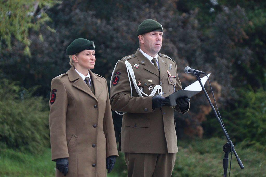 Dziś 82. Rocznica Wybuchu II Wojny Światowej oraz Dzień Weterana Walk o Niepodległość Rzeczypospolitej Polskiej 32