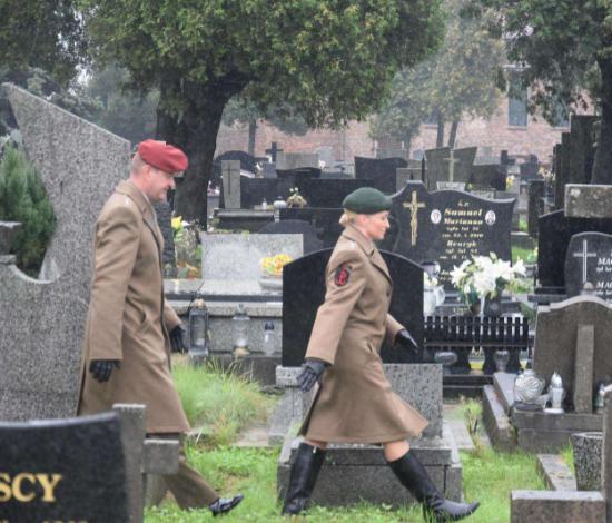 Dziś 82. Rocznica Wybuchu II Wojny Światowej oraz Dzień Weterana Walk o Niepodległość Rzeczypospolitej Polskiej 12