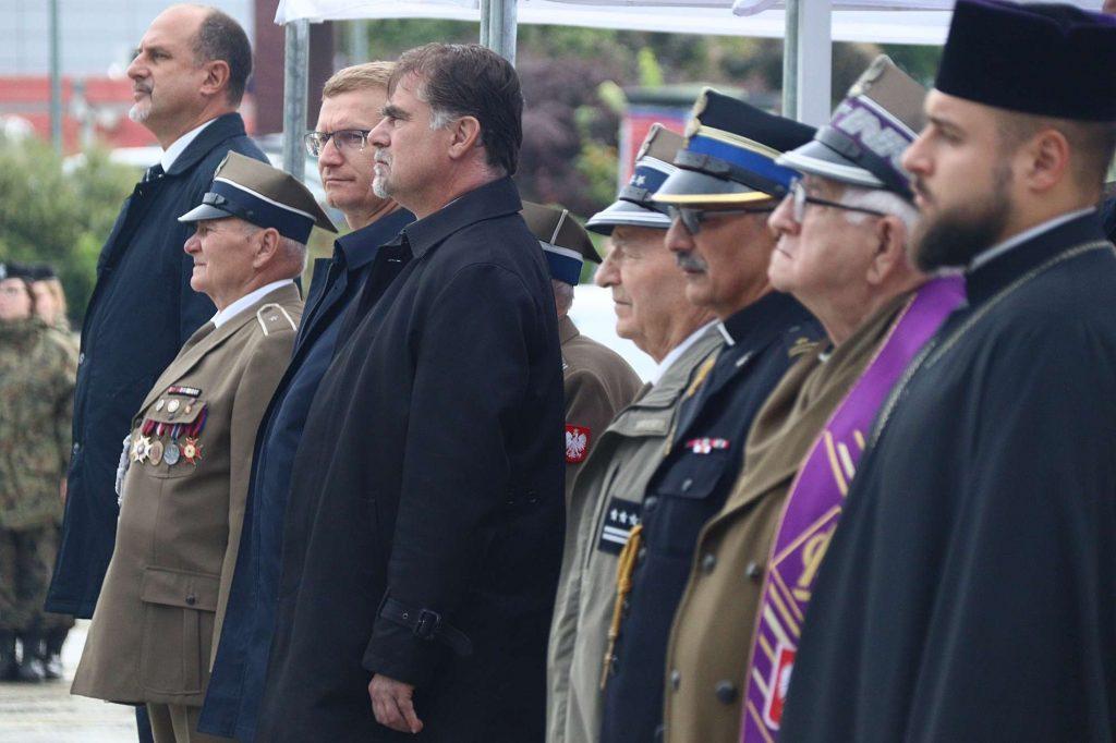 Dziś 82. Rocznica Wybuchu II Wojny Światowej oraz Dzień Weterana Walk o Niepodległość Rzeczypospolitej Polskiej 33