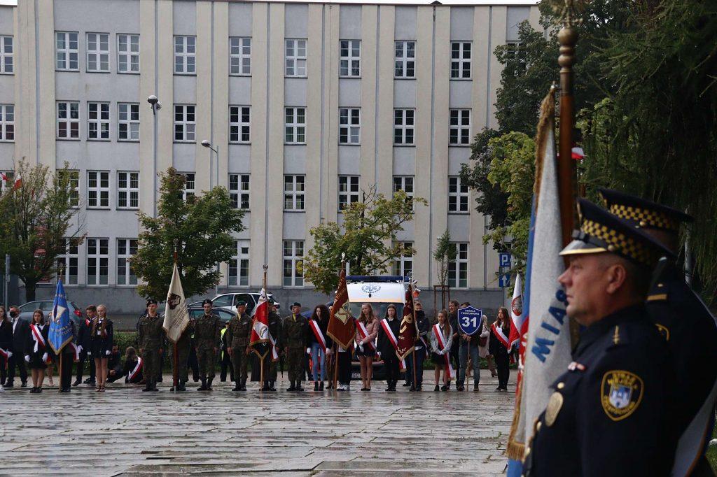 Dziś 82. Rocznica Wybuchu II Wojny Światowej oraz Dzień Weterana Walk o Niepodległość Rzeczypospolitej Polskiej 34