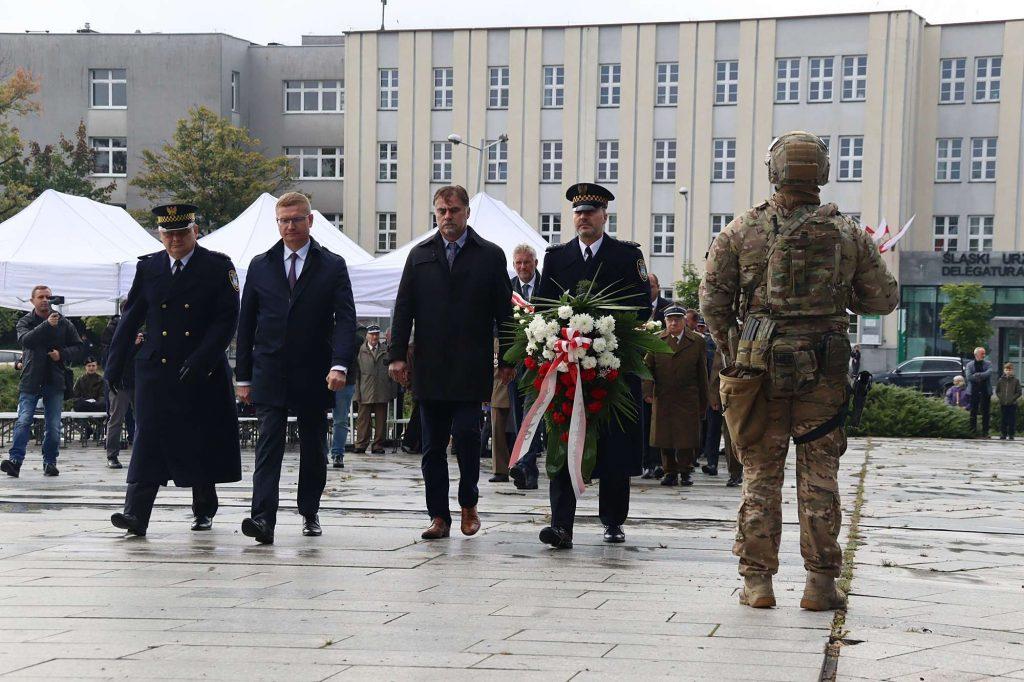 Dziś 82. Rocznica Wybuchu II Wojny Światowej oraz Dzień Weterana Walk o Niepodległość Rzeczypospolitej Polskiej 37