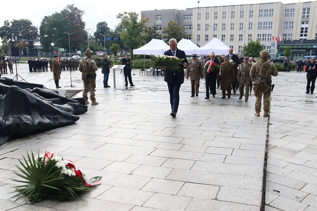 Dziś 82. Rocznica Wybuchu II Wojny Światowej oraz Dzień Weterana Walk o Niepodległość Rzeczypospolitej Polskiej 39
