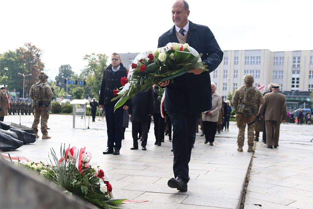 Dziś 82. Rocznica Wybuchu II Wojny Światowej oraz Dzień Weterana Walk o Niepodległość Rzeczypospolitej Polskiej 41