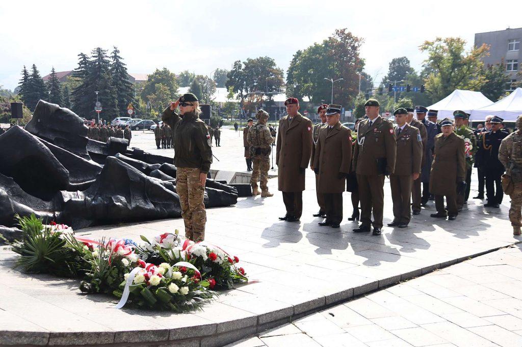 Dziś 82. Rocznica Wybuchu II Wojny Światowej oraz Dzień Weterana Walk o Niepodległość Rzeczypospolitej Polskiej 42